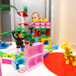 LEGO® DUPLO® rotaļu stūris