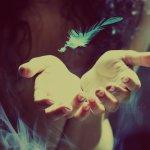 blue-feather-girl-hand-Favim.com-527956