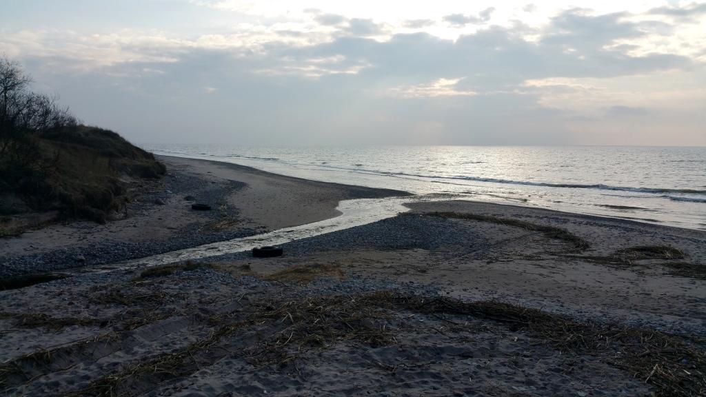 Dzintara jūra