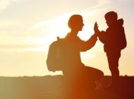18.10 - SLINGOŠANAS NODARBĪBA TOPOŠAJIEM UN JAUNAJIEM VECĀKIEM / IEEJA PAR ZIEDOJUMIEM