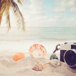 thumb2-summer-travel-concepts-sand-beach-camera