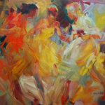 ladiesdance