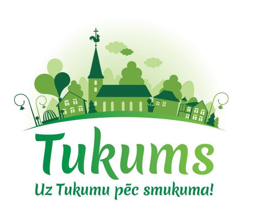 Tukuma-logotips
