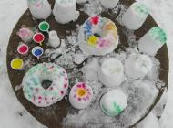 Sniega KŪKU konditoreja