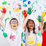 Creativity-in-children