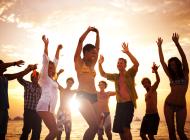 """NO 09.10 – """"IZDEJO SAVU PRIEKU!"""": GROOVE DANCE NODARBĪBAS TUKUMĀ AR ILZI ALTROKU"""