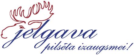 Jelgavs logo